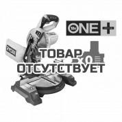 Пила торцовая аккумуляторная Ryobi EMS190DCL-0