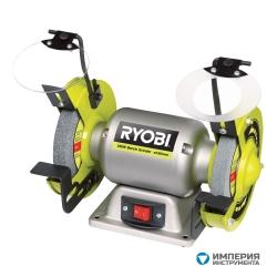 Станок точильный Ryobi RBG6G