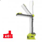 Светильник трансформируемый аккумуляторный Ryobi R18ALF-0 ONE+