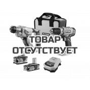 Набор инструментов Ryobi R18CK2C-LL515S ONE+