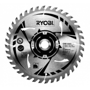 Диск для циркулярной пилы Ryobi CSB 165A1