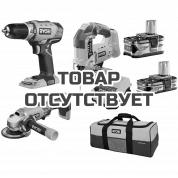 Набор инструментов Ryobi R18CK3C-LL99S ONE+