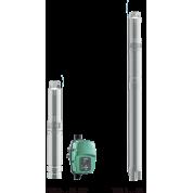 Колодезный насос Wilo Sub TWU 3.03-08-HS-ECP-B