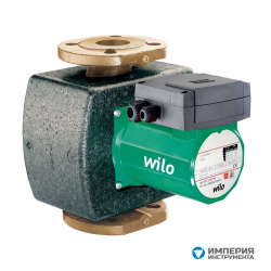 Циркуляционный насос Wilo TOP-Z 40/7 (1~230 V, PN 6/10, RG)