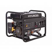 Генератор газовый Hyundai HHY 3000FG