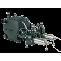 Напорная установка отвода сточной воды Wilo DrainLift XXL 840-2/2,1