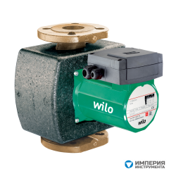 Циркуляционный насос Wilo TOP-Z 80/10 (3~400 V, PN 6, RG)