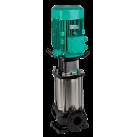 Вертикальный многоступенчатый насос Wilo Helix FIRST V 204-5/25/E/S/