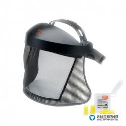 Оснащение для защиты лица с нейлоновой сеткой Stihl