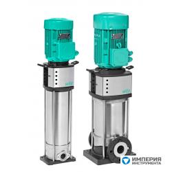 Вертикальный многоступенчатый насос Wilo Helix V 208-2/25/V/KS