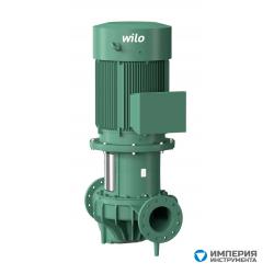 Циркуляционный насос с сухим ротором в исполнении Inline с фланцевым соединением Wilo CronoLine-IL 50/150-0,55/4