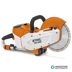 Абразивно-отрезное устройство Stihl TSA 230, без аккумулятора и зарядки