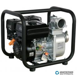 Мотопомпа бензиновая Hyundai HY 81