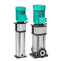 Вертикальный многоступенчатый насос Wilo Helix V 3607-1/25/E/KS