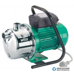 Поверхностный насос Wilo Jet WJ 204 (1~230 В)
