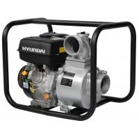 Мотопомпа бензиновая Hyundai HY 100