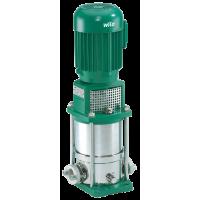 Вертикальный многоступенчатый насос Wilo Multivert MVI 7004/2-3/25/E/3-400-50-2