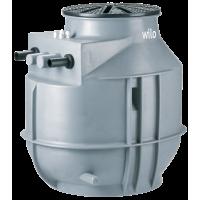 Напорная установка отвода сточной воды Wilo DrainLift WS 40E/CUT GI03 (MTS 40)