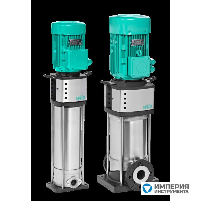 Вертикальный многоступенчатый насос Wilo Helix V 2214-2/30/V/KS