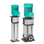 Вертикальный многоступенчатый насос Helix V 1004-1/16/E/S