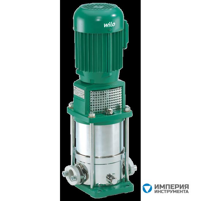 Вертикальный многоступенчатый насос Wilo MVI 9503/2-3/16/E/3-400-50-2
