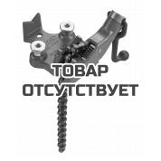 Тиски верстачные цепные с верхним винтом для труб RIDGID BC210A 1/8 - 2 1/2