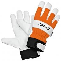 Рабочие перчатки Stihl SPECIAL из козьей кожи, размер L