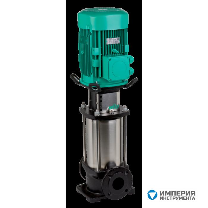 Вертикальный многоступенчатый насос Wilo Helix FIRST V 3605-5/25/E/KS/