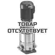 Вертикальный многоступенчатый насос Multivert MVI 203 (3~400 V, FKM, PN 25)