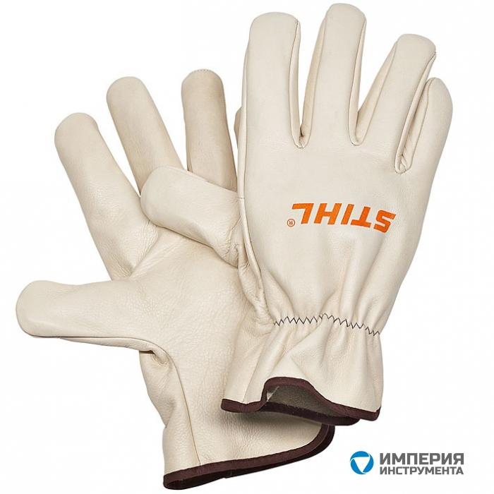 Рабочие перчатки Stihl универсальные, размер L