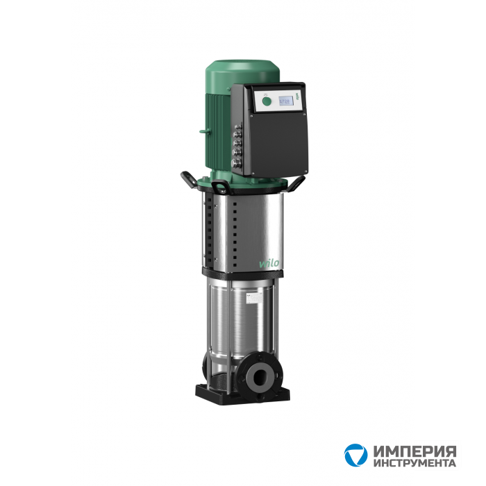 Вертикальный многоступенчатый насос Wilo Helix VE 1002-1/16/E/KS