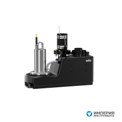 Напорная установка отвода сточной воды Wilo DrainLift S 1/6T RV (3~)