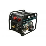 Генератор бензиновый Hyundai HHY 10000FE-3 ATS