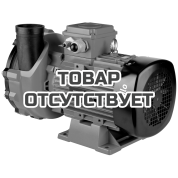 Насос с сухим ротором блочной конструкции BAC 40/126-1.5/2-DM/S-2