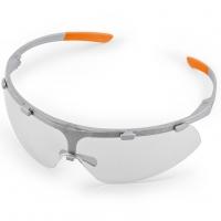Защитные очки Stihl Super Fit, прозрачные