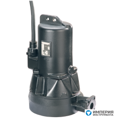Погружной насос для сточных вод Wilo MTC40F16.15/7-A/1-230-50