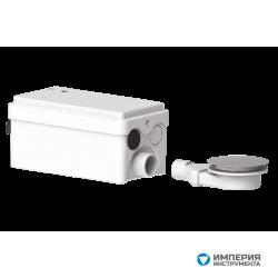 Санитарный насос для душа с плоским сифоном SFA Sanidouche Flat