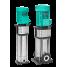 Вертикальный многоступенчатый насос Wilo Helix V 1610 FF240-1/16/E/KS