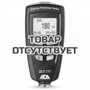 Толщиномер ADA ZCT 777