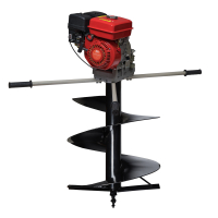 Мотобур с реверсом ADA Ground Drill 14 Reverse со шнеком ADA Drill 300/800
