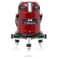 Нивелир лазерный ADA 6D SERVOLINER