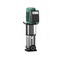 Вертикальный многоступенчатый насос Wilo Helix VE 405-2/25/V/KS