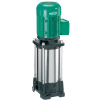Вертикальный многоступенчатый насос  Wilo MVIL 107-16/E/3-400-50-2/IE3