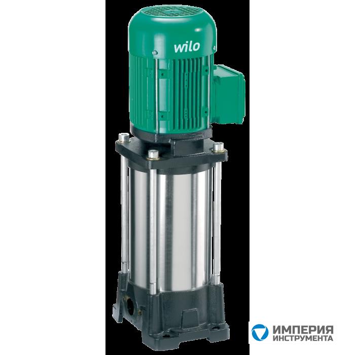 Вертикальный многоступенчатый насос Wilo Multivert MVIL 110 (1~230 В)