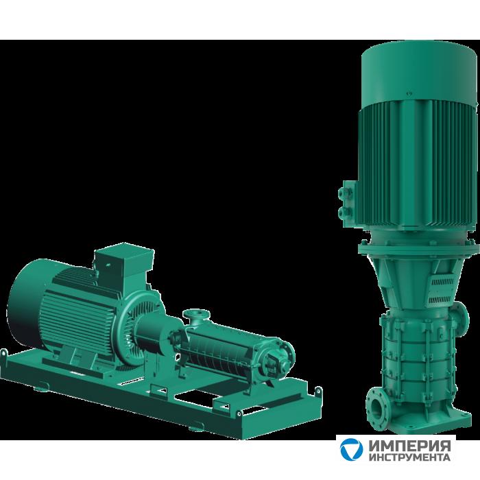 Нормальновсасывающий высоконапорный центробежный насос Wilo Zeox FIRST H 4204-22-2