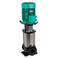 Вертикальный многоступенчатый насос Wilo Helix FIRST V 5202/2-5/16/E/S/