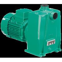Самовсасывающий переносной насос  Wilo LPC 50/25 3-400-50-2