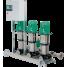 Насосная станция Wilo Comfort CO-4 Helix V 1004/K/CC