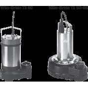 Погружной насос для сточных вод Wilo TS 40/14 3-400-50-2-10M KA