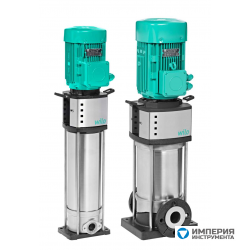 Вертикальный многоступенчатый насос Wilo Helix V 5209-2/30/V/KS